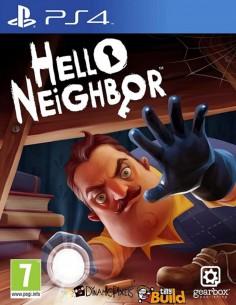 Hello Neighbor (PS4)