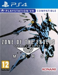 Zone of the Enders: The 2nd...