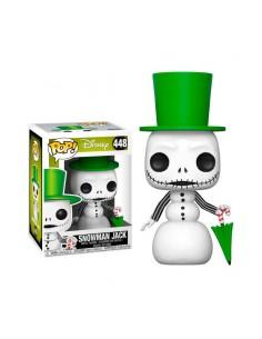 FUNKO POP! Disney Snowman Jack