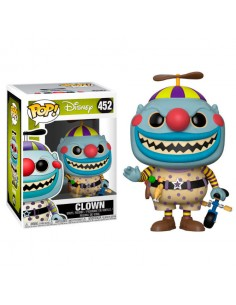 FUNKO POP! Disney Clown