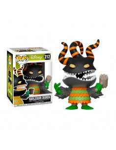 FUNKO POP! Disney Harlequin...