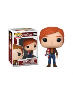 FUNKO POP! Marvel...