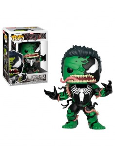 FUNKO POP! Marvel Venom...