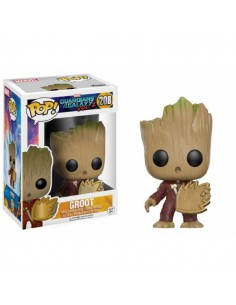 FUNKO POP! Guardianes de la...