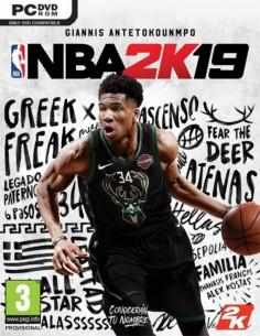 NBA 2K19 (PC)