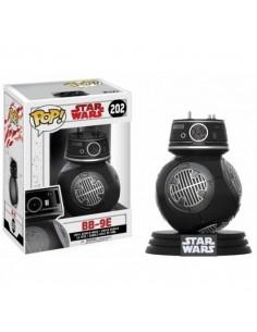 FUNKO POP! Star Wars BB-9E