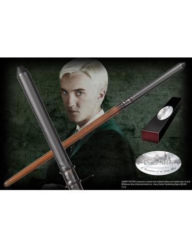 La varita de Draco Malfoy