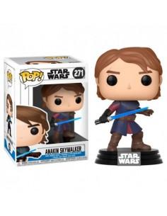 FUNKO POP! Star Wars Anakin...