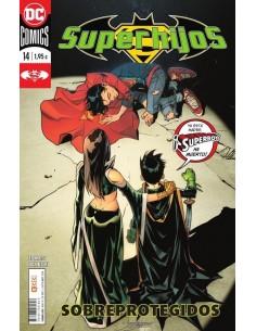 Superhijos Nº14 (Universo...