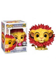 FUNKO POP! Disney Simba...
