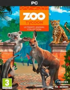 Zoo Tycoon Ultimate Animal...