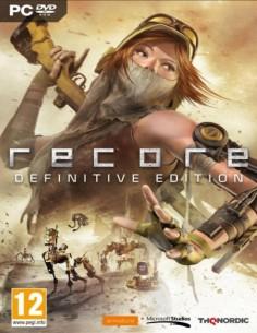 Recore Definitive Edition (PC)