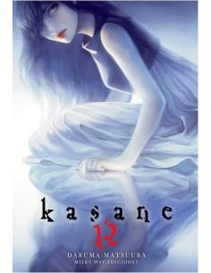 Kasane Nº12 [Rústica]