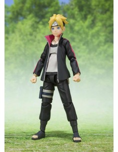 Figura Naruto Boruto Next...