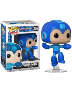 FUNKO POP! Mega man