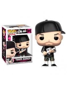 FUNKO POP! Blink 182 Travis...