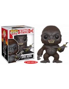 FUNKO POP! Kong Skull...