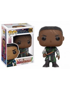 FUNKO POP! marvel Doctor...