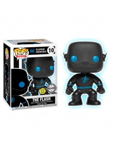 FUNKO POP! Super Heroes The...