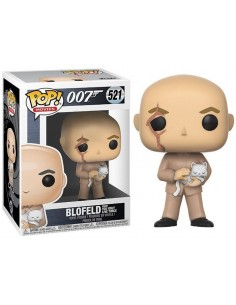 FUNKO POP! 007 Blofeld from...