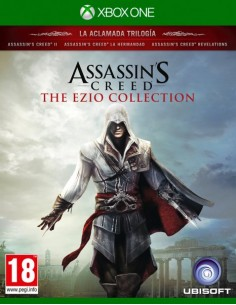 Assassin's Creed Ezio...