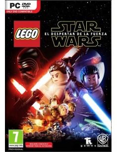 LEGO Star Wars: El...