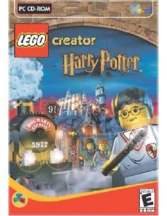 LEGO Creator Harry Potter (PC)