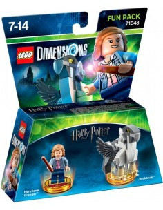 LEGO Dimensions Harry...