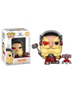 FUNKO POP! Overwatch Torbjörn