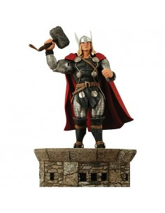 Figura Marvel Select - Thor...