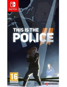 This is the Police (Switch)