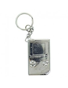 Llavero Nintendo Game Boy...
