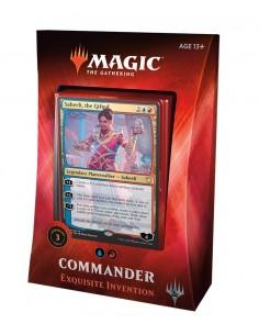 Magic: The Gethering Mazo...