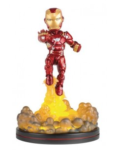 Figura Marvel Lights Up-...