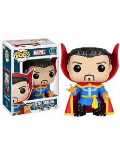 FUNKO POP! Marvel Doctor...
