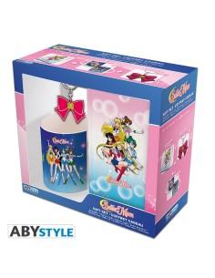 Pack Regalo Sailor Moon
