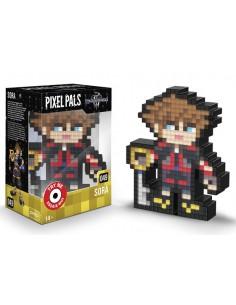 Pixel Pals Kingdom Hearts Sora