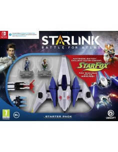 StarLink: Battle for Atlas...