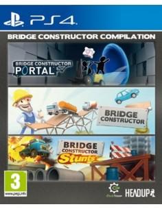 Bridge Constructor...