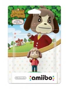 Figura Amiibo Digby (Serie...