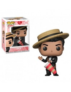 FUNKO POP! I Love Lucy - Ricky