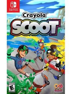 Crayola Scoot (Switch)