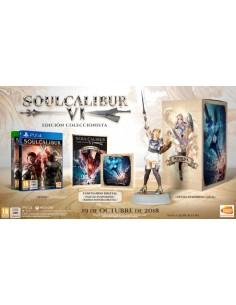 SoulCalibur VI Edición...