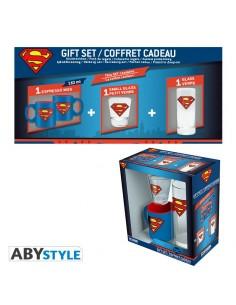 Set Regalo DC Comics Superman