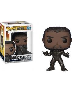 FUNKO POP! Marvel Black...