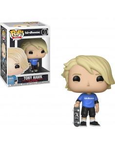FUNKO POP! Birdhouse - Tony...