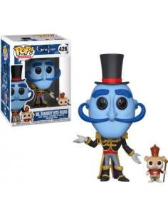 FUNKO POP! Coraline Mr....