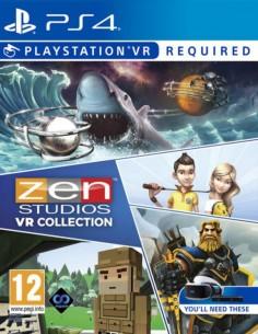 Zen Studios VR collection...