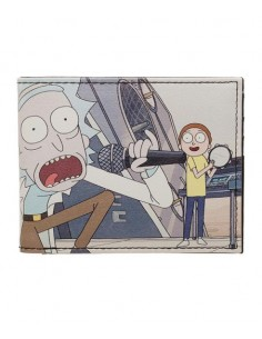 Cartera Rick and Morty Get...