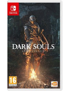 Dark Souls: Remastered...